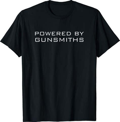 Gunsmith T Shirts
