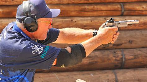 Gunsmith To Put Red Dot On Pistol