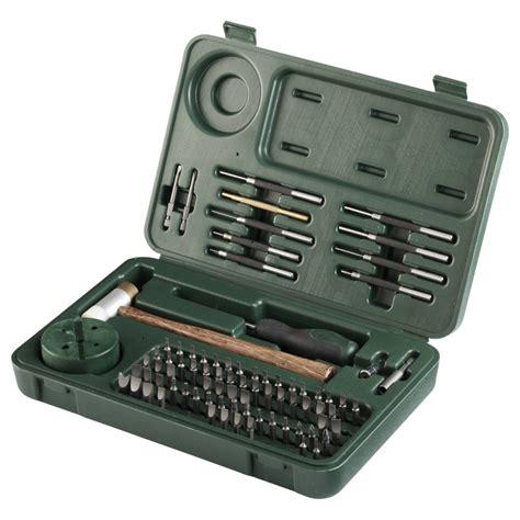 Gunsmith Tool Kit Advanced