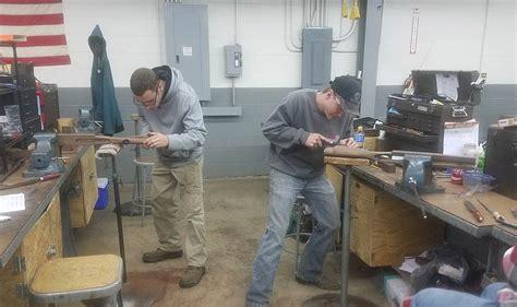 Gunsmith Training