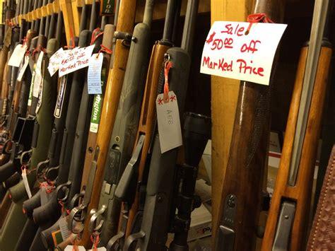 Gunsmith Victor Ny