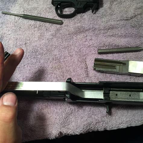 Gunsmither Bedlocking System