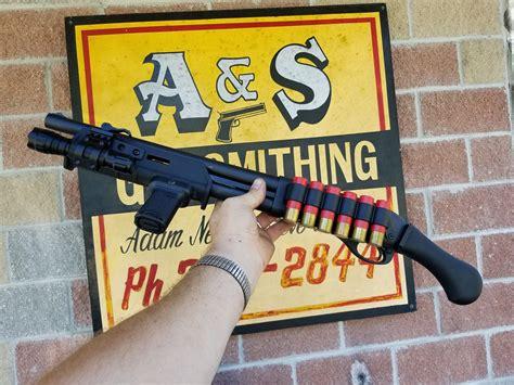 Gunsmithing 62864