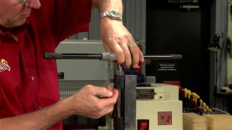 Gunsmithing Blueprinting A Remington 700 Presented By Larry Potterfield Of Midwayusa