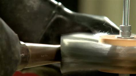 Gunsmithing How To Slow Rust Blue Gun Metal Presented By Larry Potterfield Of Midwayusa