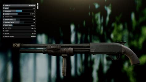 Gunsmithing Part 1 Tarkov
