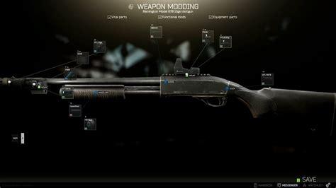 Gunsmithing Part 7