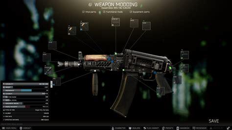 Gunsmithing Pt 2
