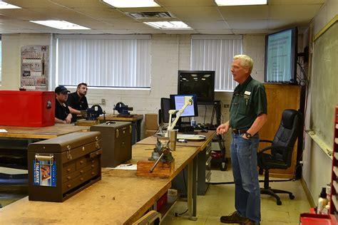 Gunsmithing School Nra