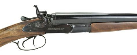 Gunsmithing The Cimarron Model 1878 Shotgun