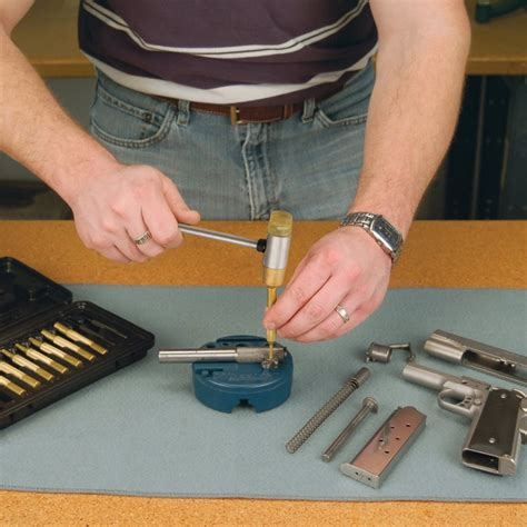 Gunsmithing Tips