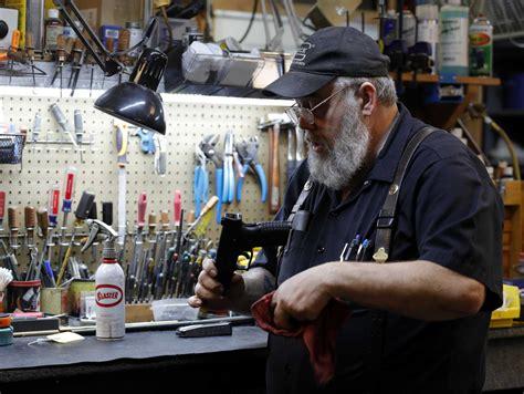Gunsmiths 78501