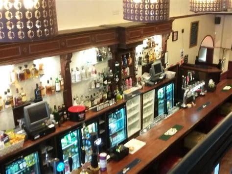 Gunsmiths Bar Inverness