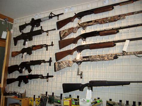 Gunsmiths Fresno Clovis Area