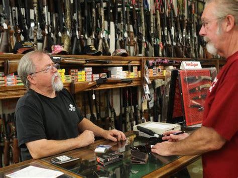 Gunsmiths Redding Ca