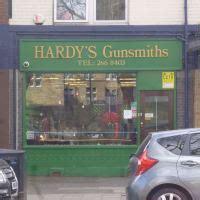 Gunsmiths Sheffield