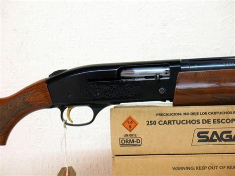 Gunstar Shotguns