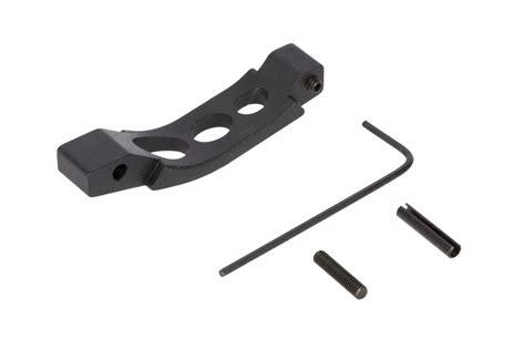 Guntec Enhanced Trigger Guard Review Ar15 Com
