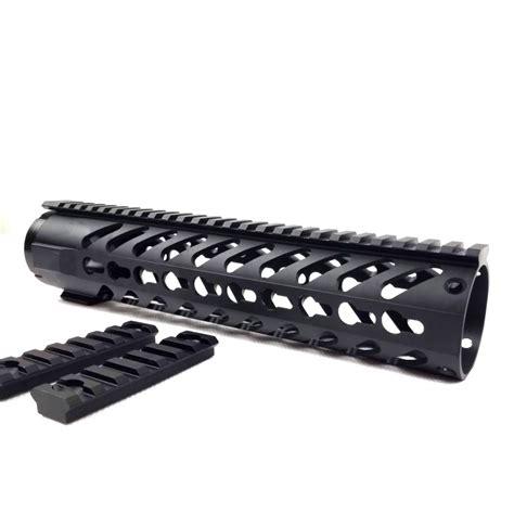 Guntec Keymod Handguard