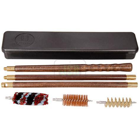 Guntuff Shotgun Barrel Wood Cleaning Kit 12g 12 Gauge
