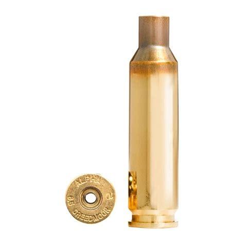Gunwerks 65mm Creedmoor Brass 65mm Creedmoor Brass 100box