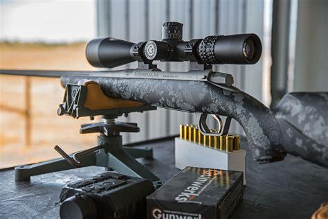 Gunwerks Lr1000 Rifle Action