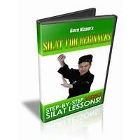 Guru nizam's silat for beginners video training! secret codes