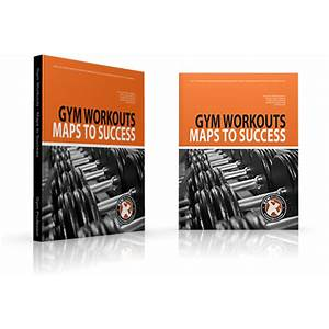 Gym workouts: maps to success compare