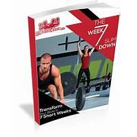 Gymfitnessebooks coupons