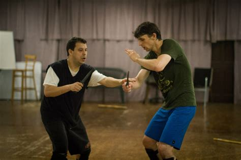Gyms Nyc With Self Defense Training