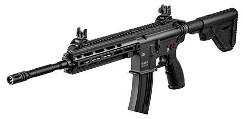 H K 416 Hk416