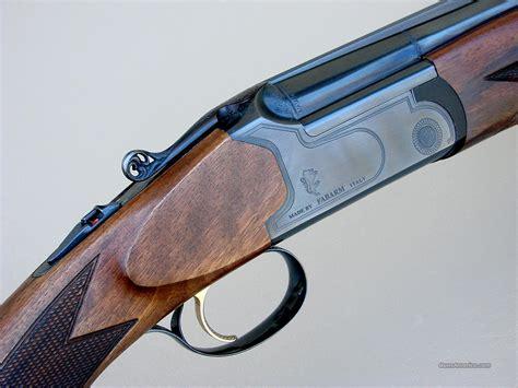 H K Fabarms 20 Gauge Shotgun