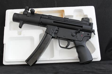 H K Sp89 For Sale