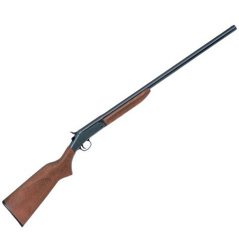 H R 1871 12g Shotgun With 28 Vented Barrel