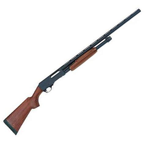 H R 1871 Pardner Pump Action Shotgun