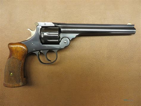 H R 22 Special Long Rifle
