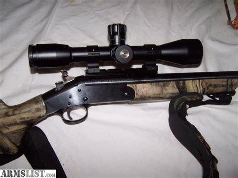 H R 308 Handi Rifle Review