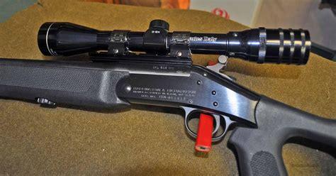 H R 308 Survivor Rifle For Sale