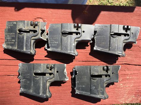 H R M16a1 For Sale