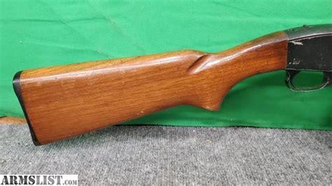 H R Model 402 Shotgun