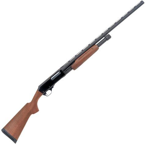 H R Pardner Shotgun Review