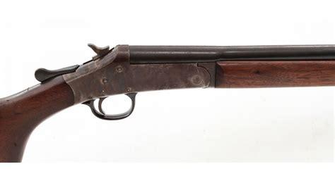 H R Topper Shotgun