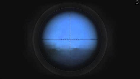 H1z1 Bullet Drop Hunting Rifle