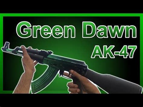 H1z1 Green Dawn Ak 47