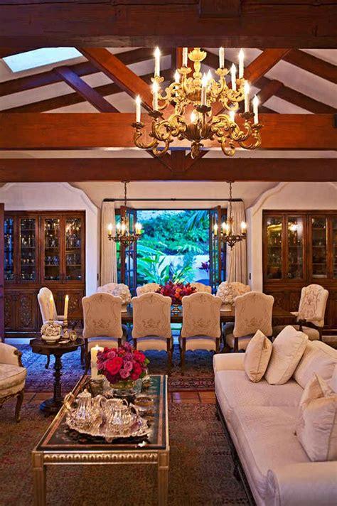 Hacienda Decorating Ideas