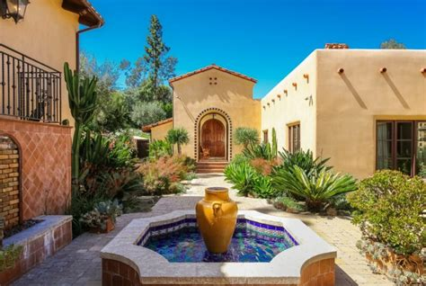 Hacienda Style Architecture Iphone Wallpapers Free Beautiful  HD Wallpapers, Images Over 1000+ [getprihce.gq]