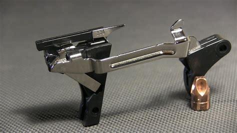 Hackathorn Glock Trigger