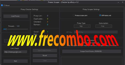 Hacking Tools For Combolist And Checkers
