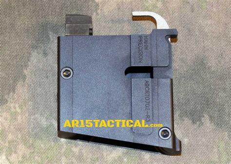 HAHN PRECISION AR-15 M16 PISTOL CARTRIDGE RECOIL BUFFER
