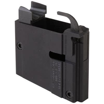 Hahn Precision Ar15m16 9mm Dedicated Conversion Block Dedicated 9mm Conversion Block